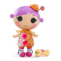 Lalaloopsy Littles Doll - Squirt Lil' Top Multi-Colored
