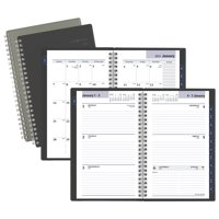 AT-A-GLANCE DayMinder 2019 Weekly/Monthly Planner, Colors May Vary (GC20W1019)