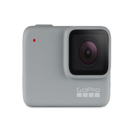 GoPro HERO7 White Action (Camera Control Pro Review)