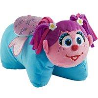 Pillow Pets Sesame Street Abby Cadabby Sleeptime Lites - Abby Cadabby Plush Night Light
