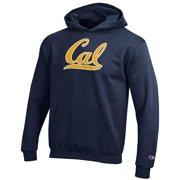 002dc5ee7 University Of California Berkeley Golden Bears Champion Youth Sweatshirt-  Navy