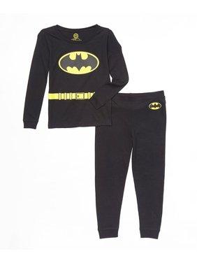 Baby Toddler Boy Tight Fit Pajamas 2pc Set
