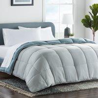 LUCID Reversible Bedin a Bag Complete Bedding Set - Multiple Colors