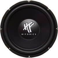 "NEW HIFONICS HFX12D4 12"" 800 Watt 4 Ohm DVC Car Audio Subwoofer Power Bass Sub"