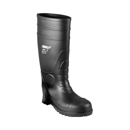 Men's 15 Economy PVC Boot Steel Toe ()
