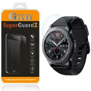 [2-Pack] For Samsung Gear S3 Classic LTE / Samsung Gear S3 Frontier