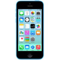 Sprint Prepaid Apple iPhone 5C 8GB, Blue