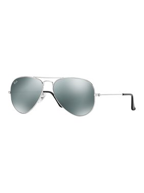 55MM Classic Pilot Sunglasses