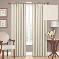 Product Image Eclipse Samara Room Darkening Energy-Efficient Thermal Curtain Panel