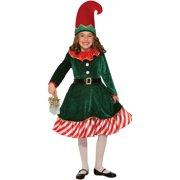 5eafbadcb6a Kids Santa S Little Elf Costume
