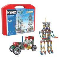 K'NEX Imagine - 25th Anniversary Ultimate Builder's Case