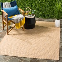 Safavieh Courtyard Blair Geometric Indoor/Outdoor Area Rug or Runner