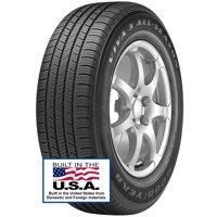 Goodyear Viva 3 All-Season Tire 215/55R16 93H