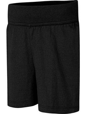 Girls' Jersey Short