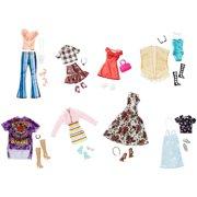 Barbie Fashions Multipack