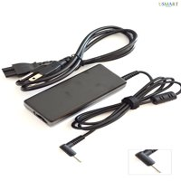 Ac Adapter Laptop Charger for HP Pavilion X360 2-in-1 13-A000 13-A010dx 13-A010nr 13-a012dx HP Pavilion 17-f 15-p Series 15-p010US 15-p030nr 15-p020us Sleekbook Power Supply Cord Plug