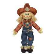 22 in. STANDING SCARECROW