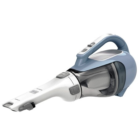 BLACK+DECKER DUSTBUSTER 16V Lithium Hand Vacuum, (Best Hand Held Vacs)