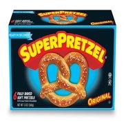SuperPretzel Soft Pretzels Baked - 6 CT6.0 CT