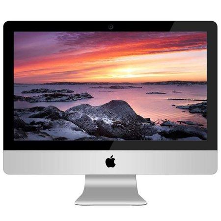 Apple iMac MC309LL/A Intel Core i5-2400S X4 2.5GHz 4GB 500GB 21.5
