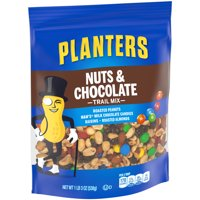Planters Nuts & Chocolate Trail Mix 19 oz Pouch