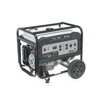 Deals on Quipall 7000DF Dual Fuel Portable Generator