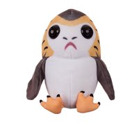 Comic Images Super Deformed Plush Star Wars Episode VIII Porg