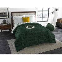 "NFL Green Bay Packers ""Anthem"" Twin/Full Bedding Comforter"