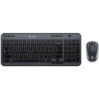 Logitech Wireless Keyboard and Mouse Combo MK360