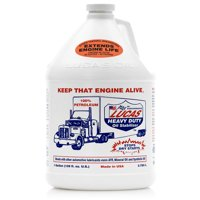 LUCAS OIL 10002 Heavy Duty Oil Stabilizer One Gallon Jug