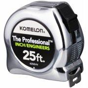 Komelon® The Professional™ Premium 25 ft. Tape Measure