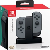 PowerA Joy-Con Charging Dock For Nintendo Switch (1501406-01)