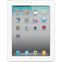 Refurbished Apple iPad 2nd Gen 16GB White Wi-Fi MC979LL/A