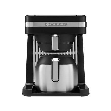 Bunn Speed Brew Platinum Thermal Coffee Maker Delay Brew Coffee Maker