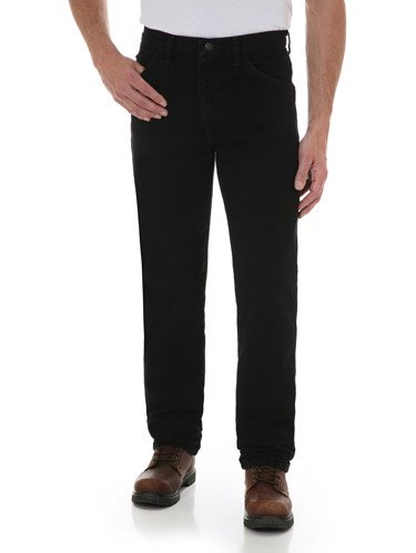Rustler Men's Regular Fit Jean (Lee Mens Regular Fit Jean)