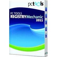 Pc Tools Registry Mechanic 2011 - 1 User/1 Pc [DVD-ROM] Windows