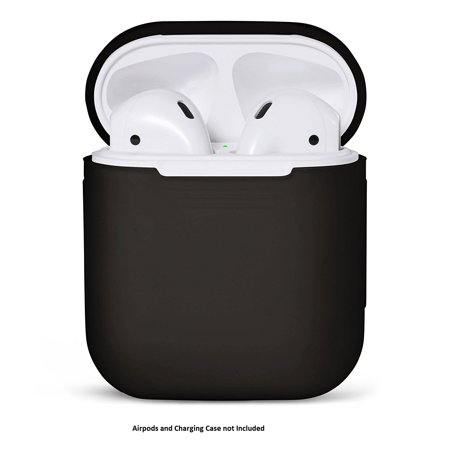 Capdase Silicone Case (AirPods Silicone Case Cover Protective Skin for Apple Airpod Charging)