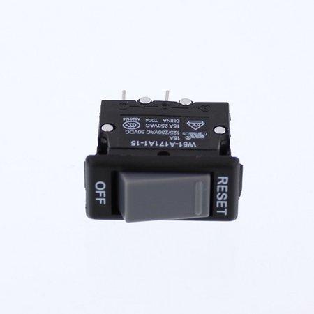 Pro Power Performance (Proform Performance 1800I PFTL130171 Treadmill Power Switch Part Number)