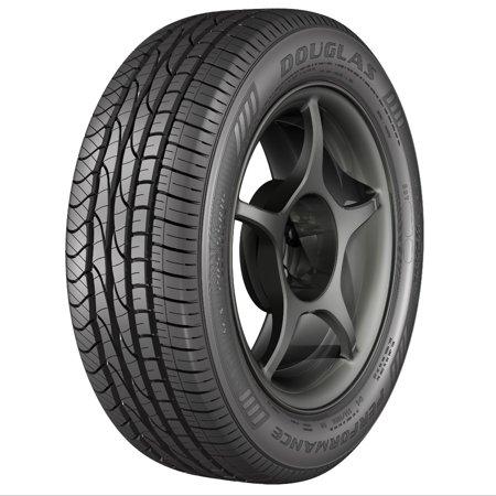 Douglas Performance Tire 205 55r16 91h Sl Walmart Com