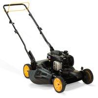 "Poulan Pro 22"" 140cc Gas 2-in-1 Front Wheel Drive Lawn Mower"