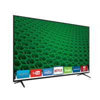 VIZIO D-Series 60 Inch Class Full Array LED Smart TV (Certified Refurbished)