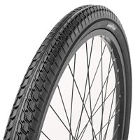 "Goodyear 24"" Bicycle Cruiser Tire, Black"
