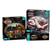 Buffalo Games Cameo Puzzle, 750 Pieces