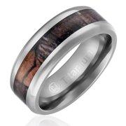Camo Wedding Rings For Men | Camo Wedding Rings
