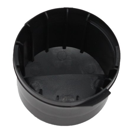 2260502B Refrigerator Water Filter Cap Replacement for Kenmore / Sears 10655529400 Refrigerator - Compatible with WP2260518B Black Water Filter Cap - UpStart Components Brand - image 4 of 4