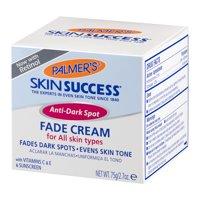 Palmer's Skin Success Anti-Dark Spot Fade Cream For All Skin Types, 2.7 OZ