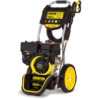 Champion 100384 3200-PSI 2.4-GPM Dolly-Style Gas Pressure Washer