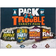 Trouble Brewing Variety Pack, 12 pack, 12 fl oz