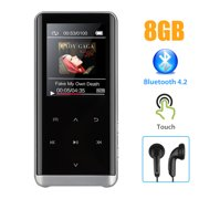 Bluetooth MP3 Players