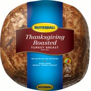 Butterball Thanksgiving Roasted Turkey Breast, Deli Sliced